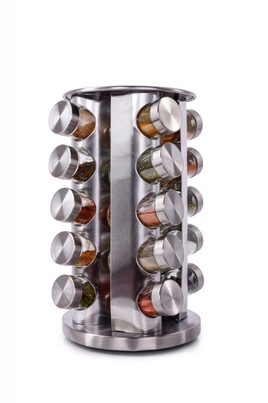 SPICER CAROUSEL kořenkový kolotoč pětipatrový