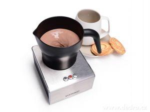 VARMIX MILKY indukční šlehač mléka z řady SYSTEMAT