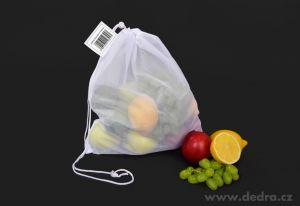 4ksEKOPYTLÍK na potraviny VÝHODNÁ SADA na pečivo, zeleninu, ovoce