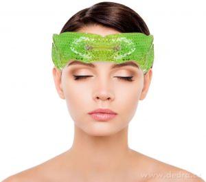 Migrénka gelová maska XXL teplý/studený obklad