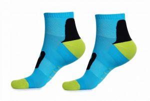 Sportovní ponožky pohodlné velikost 42-46