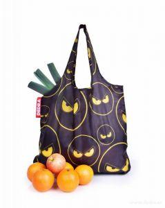 Nákupní skládací taška k opakovanému použití, CITYBAG REBELITO