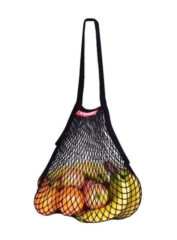 SÍŤOVKA stylová nákupní taška