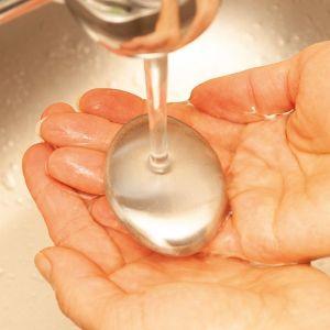 Nerezové mýdlo