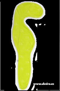 Náhradní potah ANATOMIXX® TULÍTKO® jasně zelený
