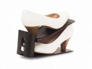 FLEXI BOTOŠTOS 3 POZICE stojan na skladování obuvi