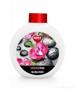 BUBLINO CREAMGEL lila fashion, 500 ml bez pumpičky