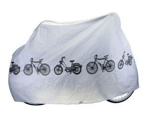 Ochranná plachta/potah na kolo, moped či skútr