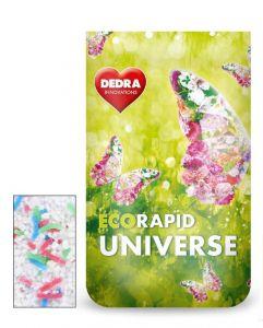 PRÁŠEK na bílé i barevné prádlo ECORAPID UNIVERSE 60 praní