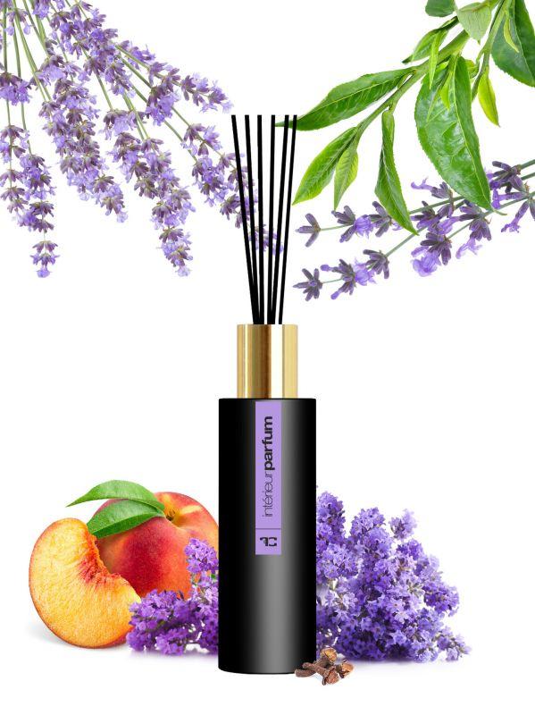 Interiérový parfém levandule 80 ml