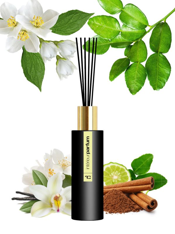 Interiérový parfém vanilka 80 ml