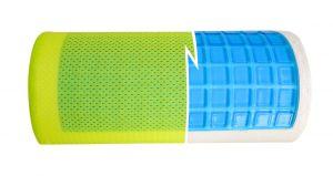 ANATOMIXX polohový polštář 45 x 20 x 10 cm