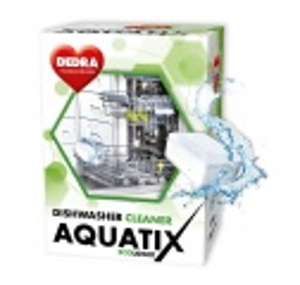 Intenzivní EKO čistič myčky DISHWASHER CLEANER AQUATIX® ECOLOGIX