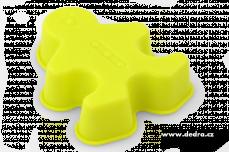Perníček GOURMET silikonová forma 13x10 cm, v.: 3 cm