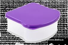 CHLADÍCÍ SENDVIČBOX fialový