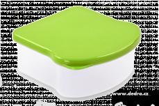 CHLADÍCÍ SENDVIČBOX jasně zelený