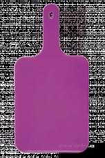 XL krájecí prkénko fialové