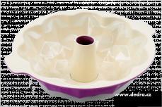 XL forma na bábovku BIOPAN exclusive keramický povrch