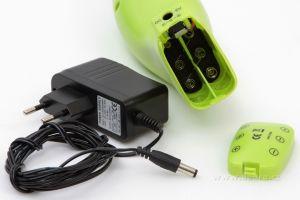 Elektrická vakuovačka SYSTEMAT + 12 zipových sáčků ZDARMA
