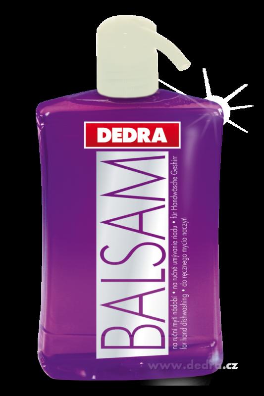 Balsam na ruční mytí nádobí Relaxation 500 ml Vaše Dedra s.r.o.