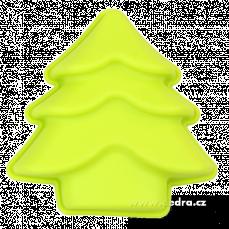 GOURMET SILICONE forma ve tvaru stromečku