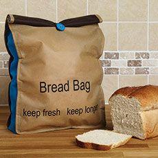 Taška na chléb i pečivo