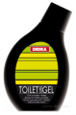 Čistič na toalety Green apple 500 ml Vaše Dedra s.r.o.