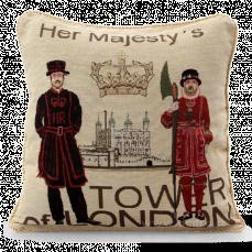 GOBELINO potah na polštář Tower of London