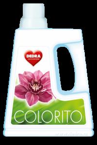 COLORITO gel 1500 ml Praci gel na barevné