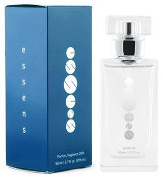 Pánský parfém ESSENS m018 - 50 ml