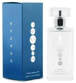 Pánský parfém ESSENS m017 - 50 ml