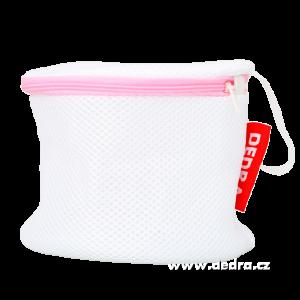 Košíček na podprsenky a jemné prádlo, 15 x 12 cm