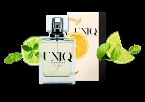 UNIQ No.01