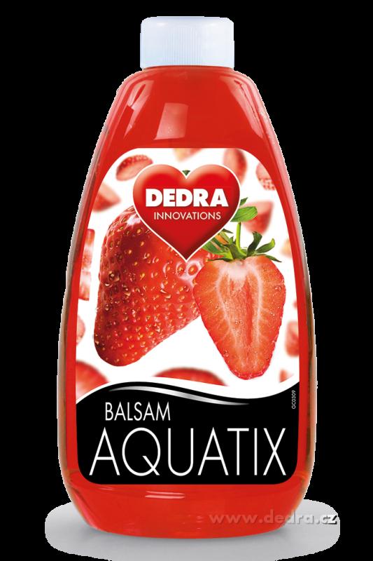 Náhradní náplň balsam na ruční mytí nádobí Lesní jahody 500 ml Vaše Dedra s.r.o.