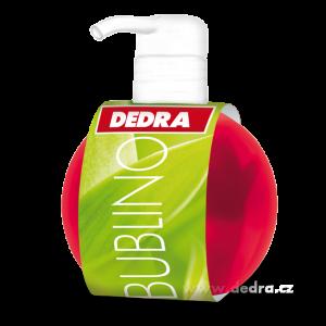 BUBLINO - květy a damascenské koření gel-krémové mýdlo