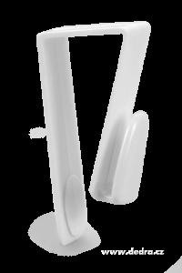 2 ks háčků na dvířka skříní a skříněk délka 7 cm