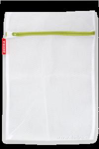 Sáček na praní jemného prádla se zipem 35 x 50 cm