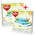 PRIVATE SPA Whirlpoo 12 tabs + 12 tabs