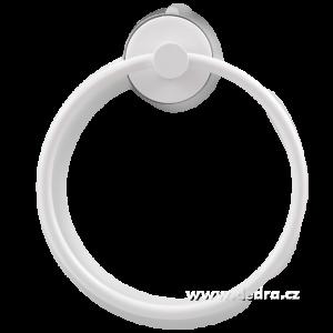 Kruhový držák ručníku, utěrek SYSTEM60