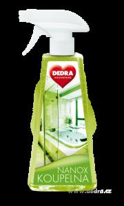 XONOX KOUPELNA čistič na koupelny 500 ml
