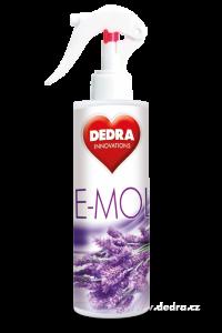 E-MOL 200 ml proti molům
