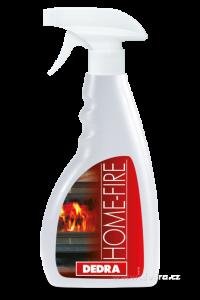HOME-FIRE 500 ml na krbové vložky