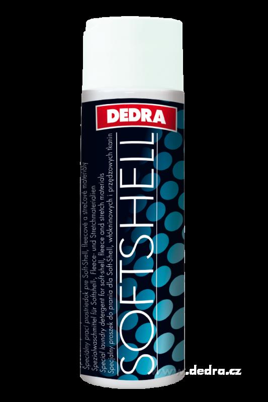Speciální prací prostředek Softshell 200 ml Vaše Dedra s.r.o.
