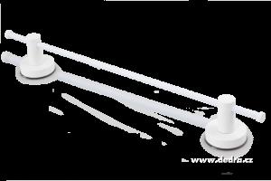 Dlouhá závěsná tyč na ručníky SYSTEM60