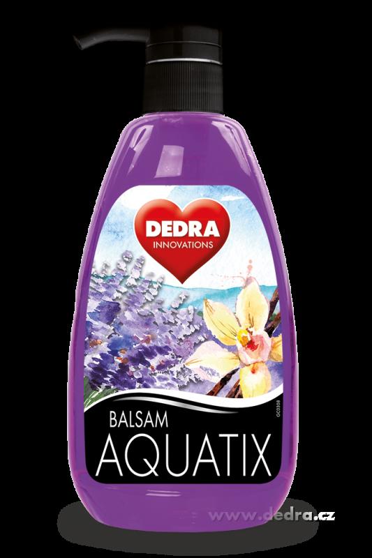 AQUATIX BALSAM relaxation na ruční mytí nádobí