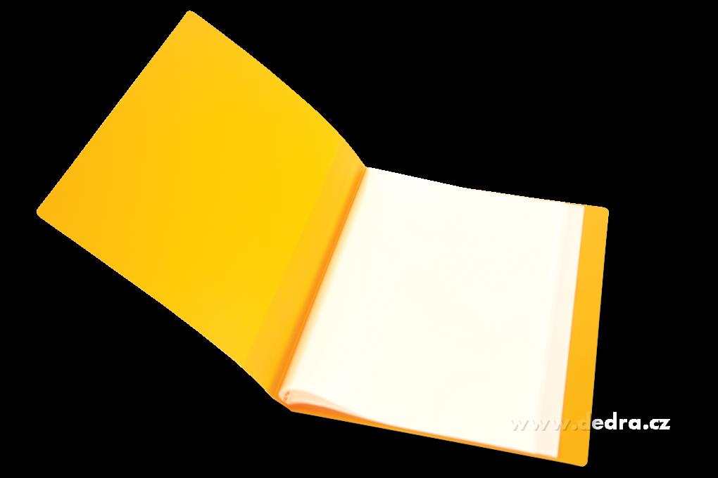 Kancelářské desky se 30-ti eurofóliemi