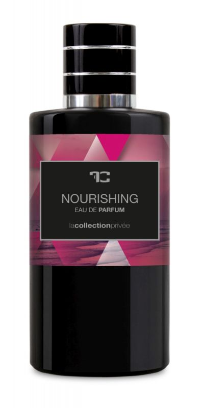 EAU DE PARFUM nourishing LA COLLECTION PRIVÉE