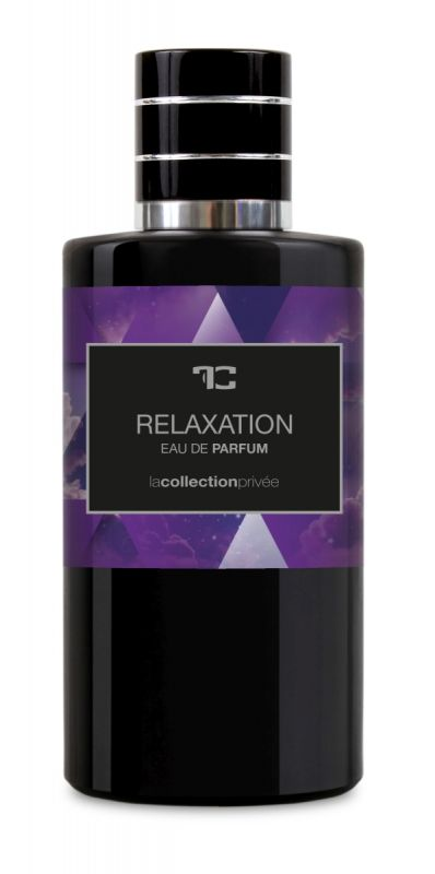 EAU DE PARFUM relaxion LA COLLECTION PRIVÉE