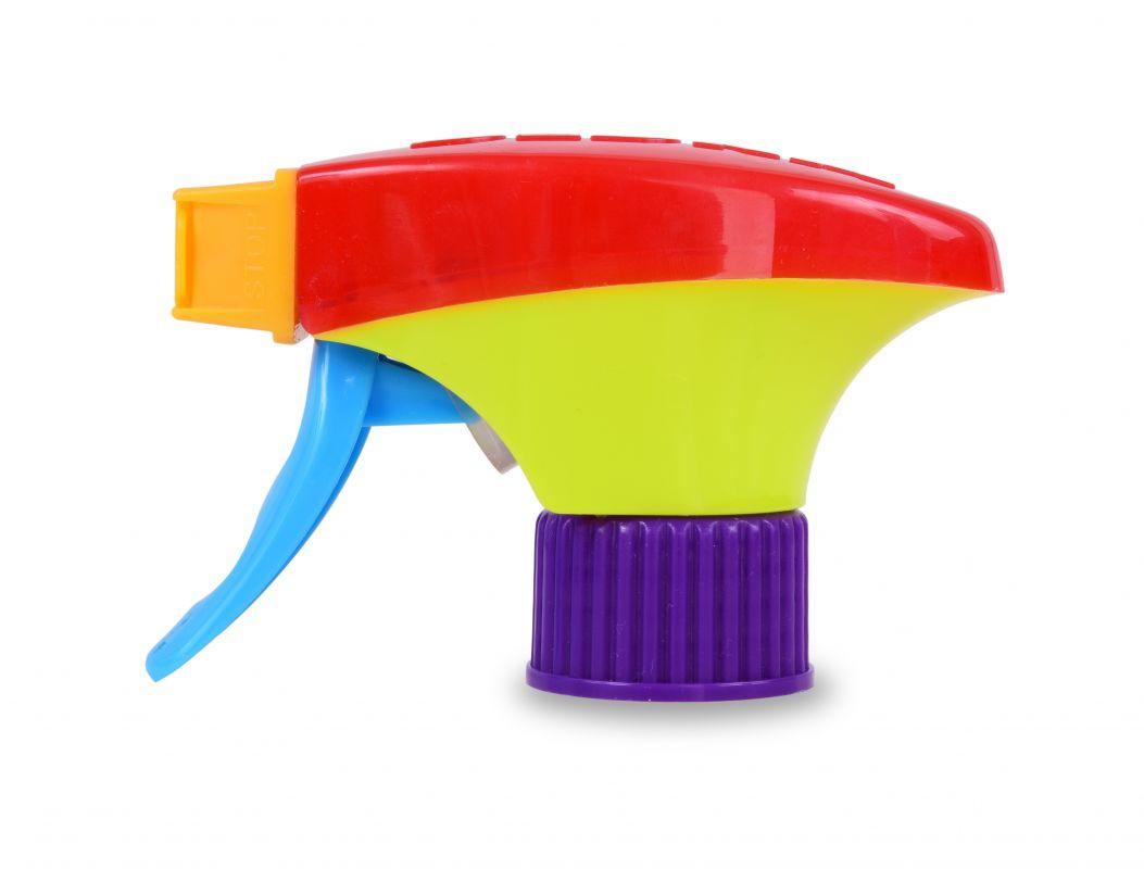 Napěňovací rozprašovač multicolor